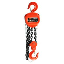 Overhead Mobile Portable Chain Hoist
